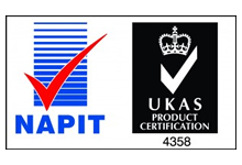 electric safe register approved contractor