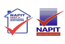 NAPIT registered competent person
