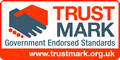 trust mark approved contractor